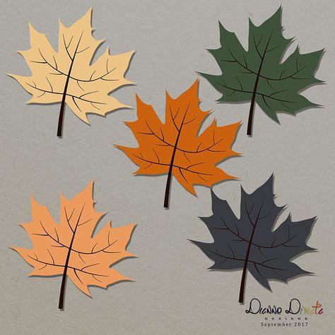 Autumn leaves clipart pintrest image transparent Pinterest image transparent
