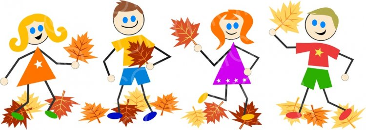 Autumn leaves kid clipart svg free Autumn Leaves Stick Kids Prawny Clip Art – Prawny Clipart Cartoons ... svg free