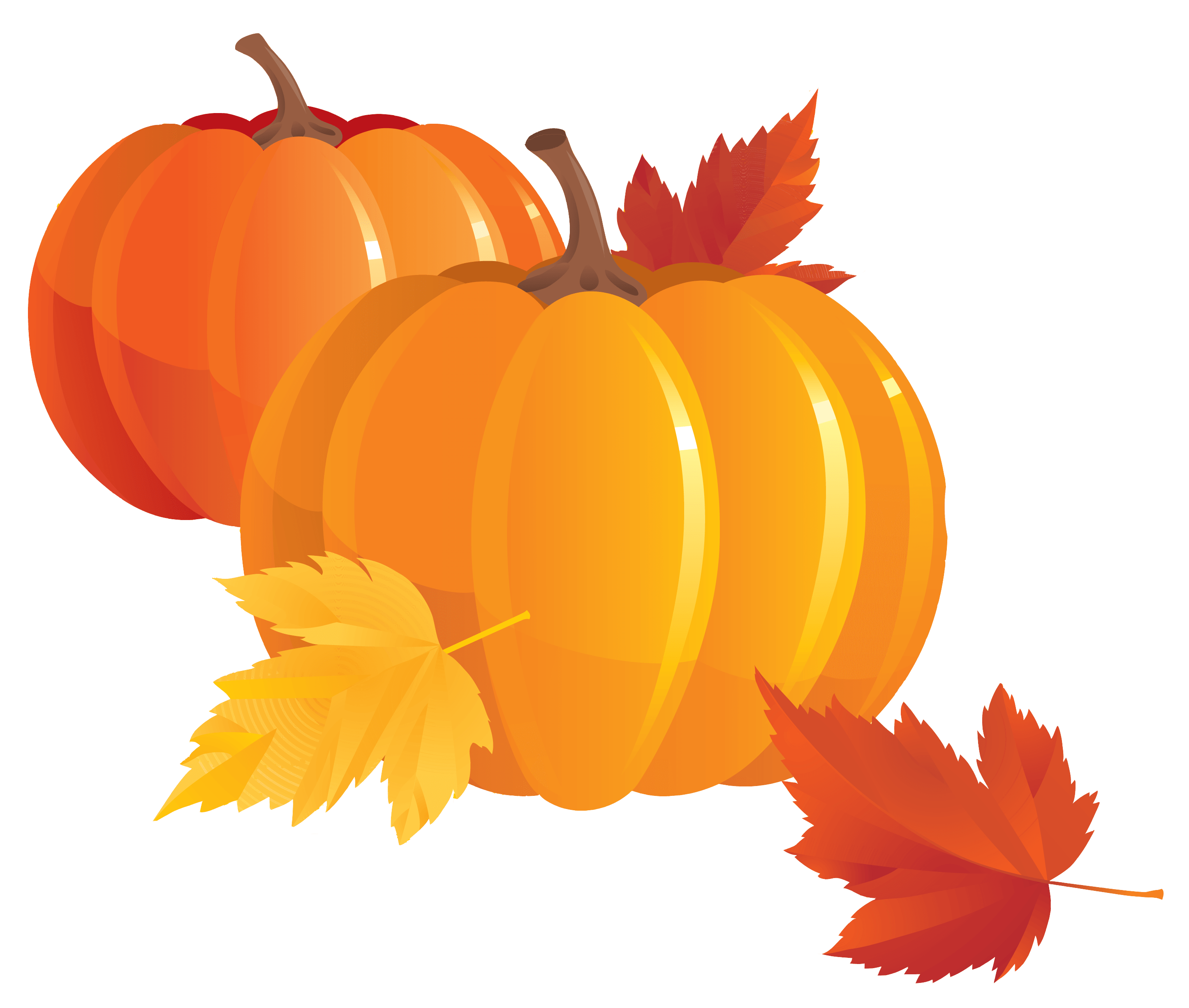 Fall clipart pumpkin clip art royalty free Autumn Pumpkin transparent PNG - StickPNG clip art royalty free