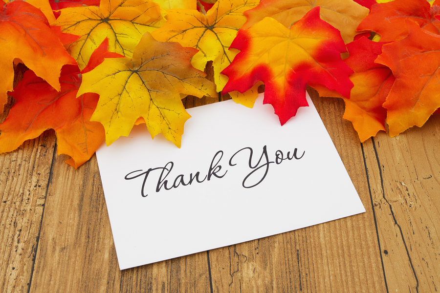 Autumn thank you clipart vector royalty free download Truly Thankful | Composable Systems vector royalty free download