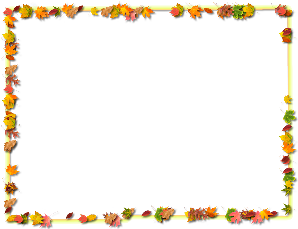 Round thanksgiving clipart vector freeuse library Thanksgiving Clipart Border | Thanksgiving | Pinterest ... vector freeuse library