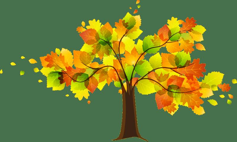 Autumn tree clipart image stock Autumn-Clipart-Stylish-Autumn-Tree - DryServ image stock
