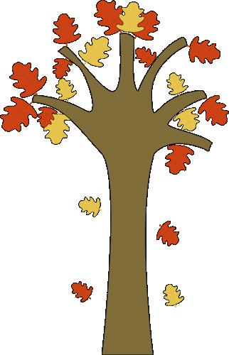 Autumn tree leaves clipart clip art freeuse download Free Autumn Trees Clipart, Download Free Clip Art, Free Clip Art on ... clip art freeuse download