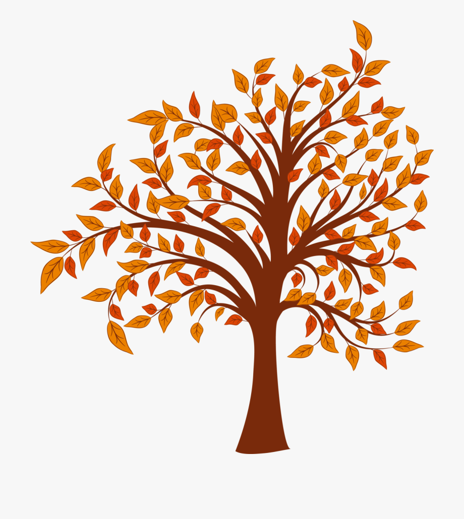 Autumn trees and leaves clipart vector royalty free Autumn Clip Art - Autumn Tree #355 - Free Cliparts on ClipartWiki vector royalty free