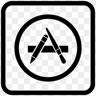 Available app store icon clipart image download App Store Icon PNG Images, Free Transparent Image Download - Pngix image download