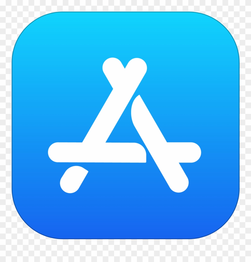 Available on the app store icon clipart png freeuse stock App Store Reviews In Feedback Hub - Transparent App Store Icon ... png freeuse stock