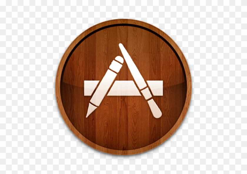 Available on the app store icon clipart svg freeuse download App Store Icon - App Store Optimization Icon - Free Transparent PNG ... svg freeuse download