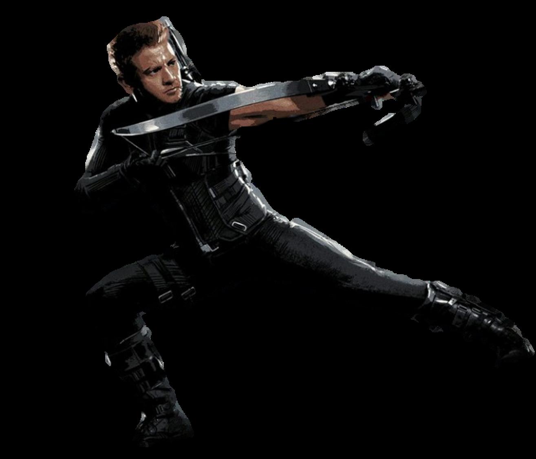 Avenger hawkeye head clipart graphic freeuse stock Marvel: Avengers Alliance Clint Barton Black Widow Clip art ... graphic freeuse stock