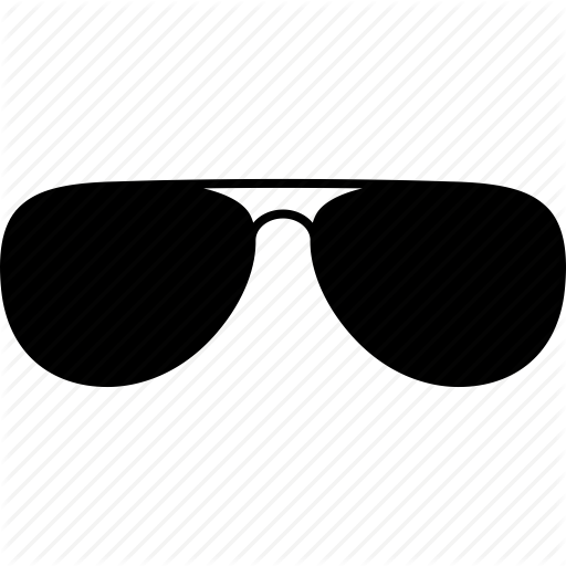 Aviator clipart banner black and white download Aviator Sunglasses Png   Free download best Aviator Sunglasses Png ... banner black and white download