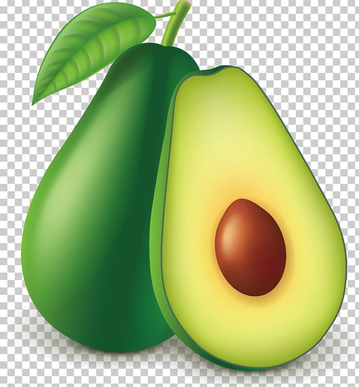 Avicado clipart png freeuse download Avocado Guacamole Euclidean Fruit PNG, Clipart, Apple, Auglis ... png freeuse download