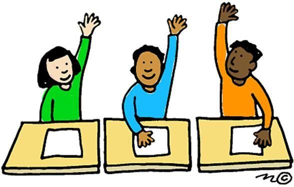 Avid kindergarten clipart children graphic freeuse stock Student Raising Hand Panda Free Images Clipart   school ideas   Avid ... graphic freeuse stock