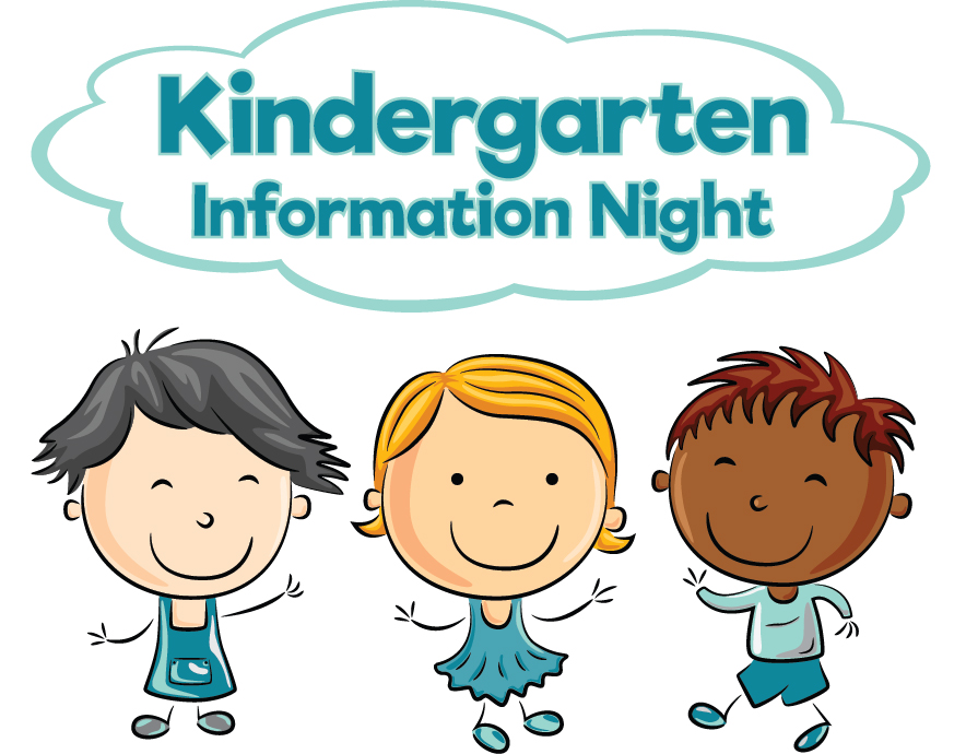 Avid kindergarten clipart children png royalty free Join Us for Kindergarten Information Night!   News Details png royalty free