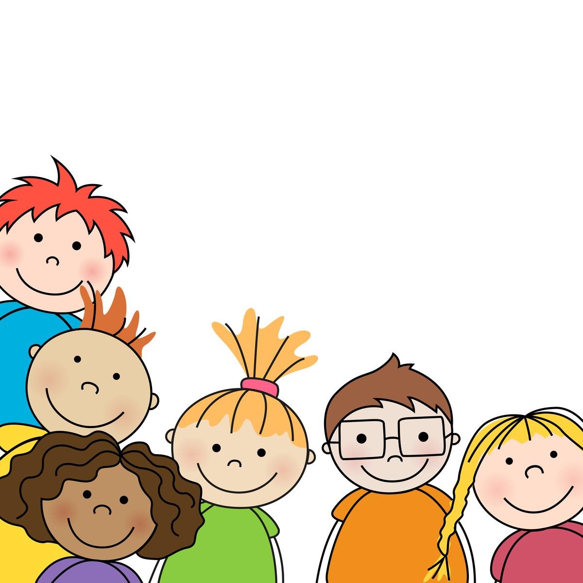 Avid kindergarten clipart children clip art freeuse download Lakeland Village School clip art freeuse download