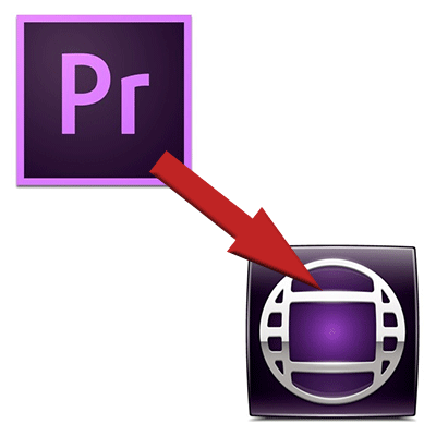 Avid media composer logo clipart png free library Importing Premiere Pro CC DNxHD MXF Files into Avid Media Composer ... png free library