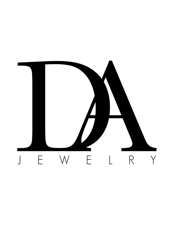 Donna Avida Jewelry on Behance picture black and white stock
