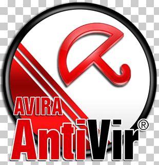 Avira logo clipart