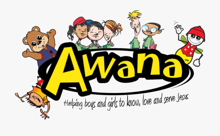 Awana thank you clipart banner freeuse library Thanks For An Amazing 2018-2019 Club Year See You Next - Awana ... banner freeuse library