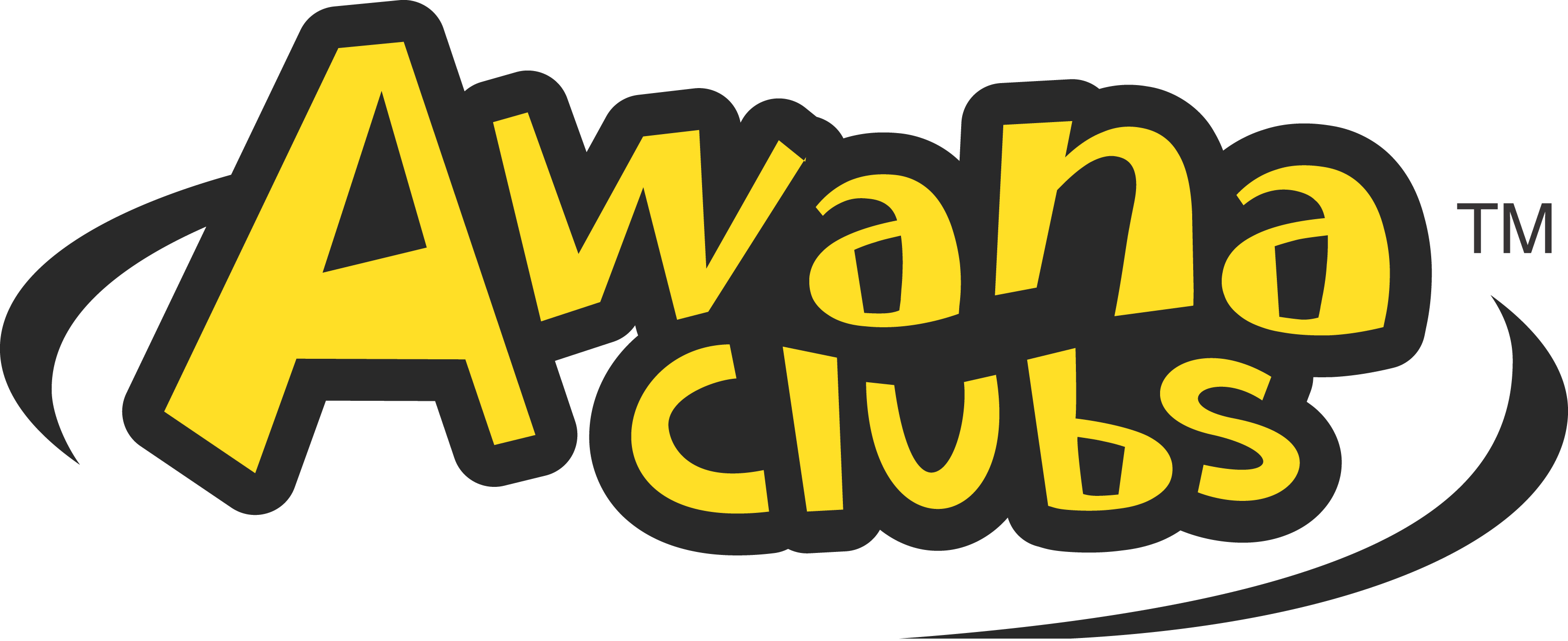 Awana thank you clipart clipart black and white Kenly Missionary Baptist Church clipart black and white