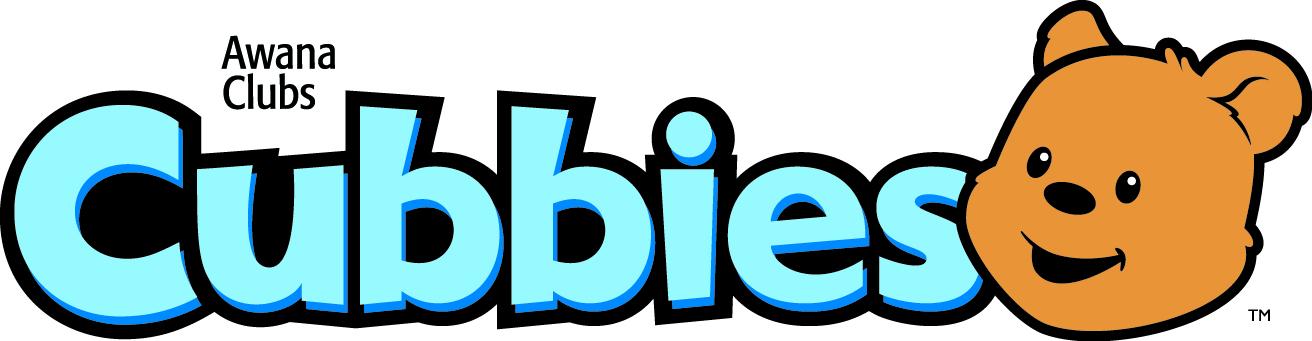 Awana tt clipart banner black and white download CubbiesLogo_CMYK.jpg banner black and white download