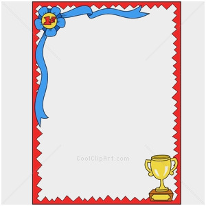 Award borders clipart graphic royalty free stock Award certificate border template Best of Award Borders Clipart ... graphic royalty free stock
