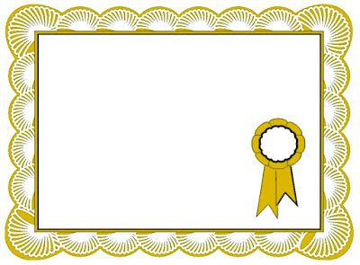 Award certificate border clipart clipart royalty free stock Examples Of Best Certificate: Best Certificate Border ... clipart royalty free stock