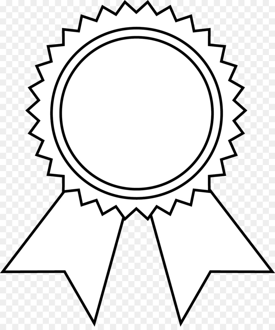 Award ribbon clipart black and white picture free library Book Black And White png download - 960*1140 - Free Transparent ... picture free library