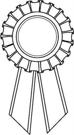 Award ribbon clipart black and white image black and white Free Award Ribbon Cliparts, Download Free Clip Art, Free Clip Art on ... image black and white