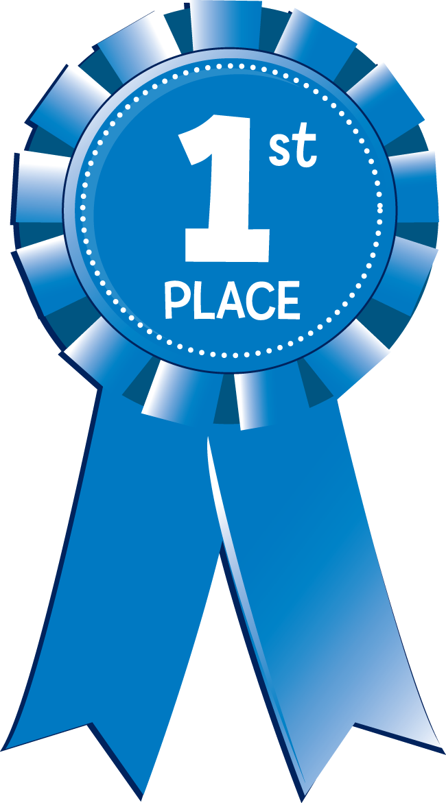 Award ribbon clipart png clip freeuse library First place award ribbon clipart - ClipartFest clip freeuse library