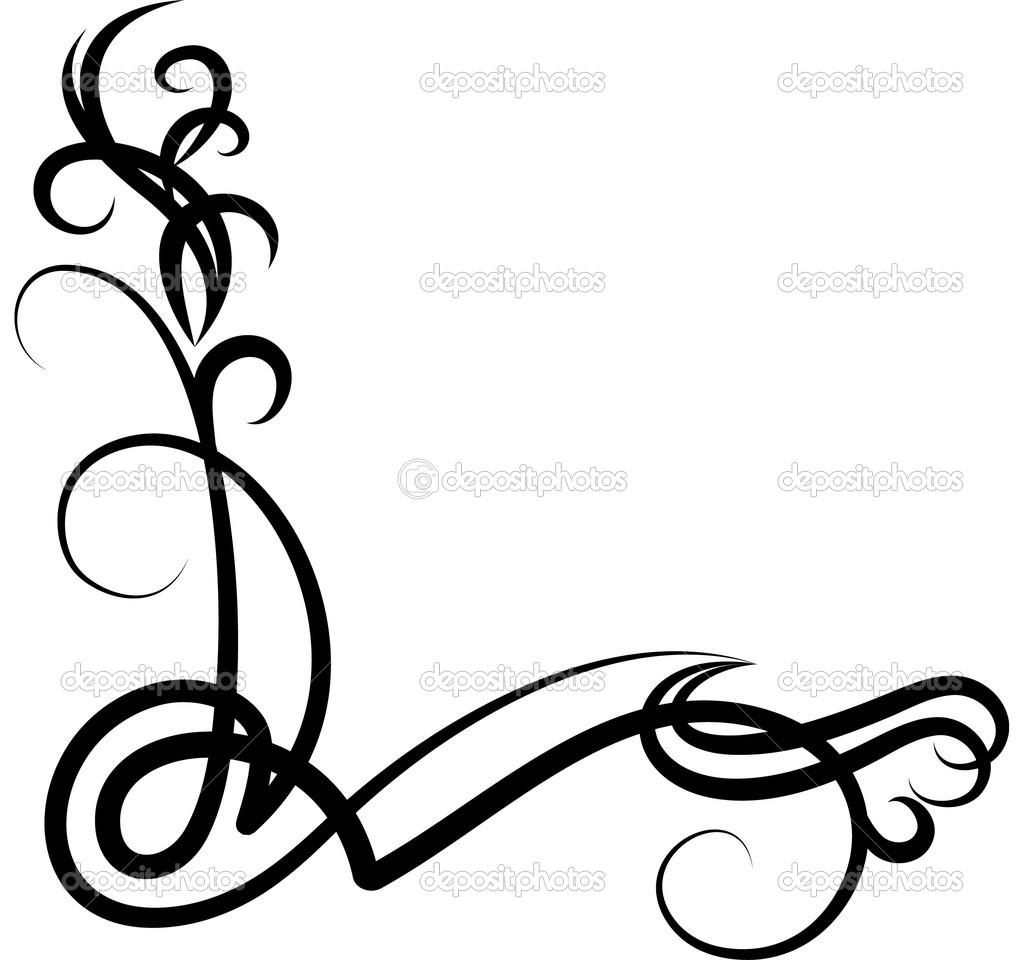 Award scroll corners clipart clip art transparent Scroll Vector Art Clipart | Free download best Scroll Vector Art ... clip art transparent