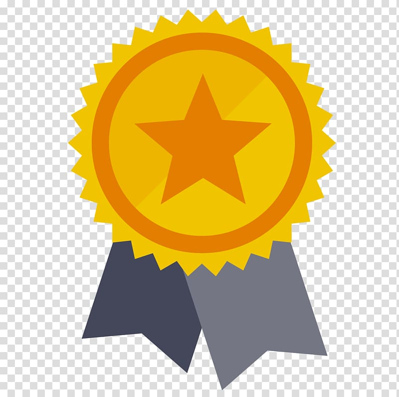 Medal icon clipart graphic library library Gold ribbon illustration, Award Medal Prize Symbol , awards ... graphic library library