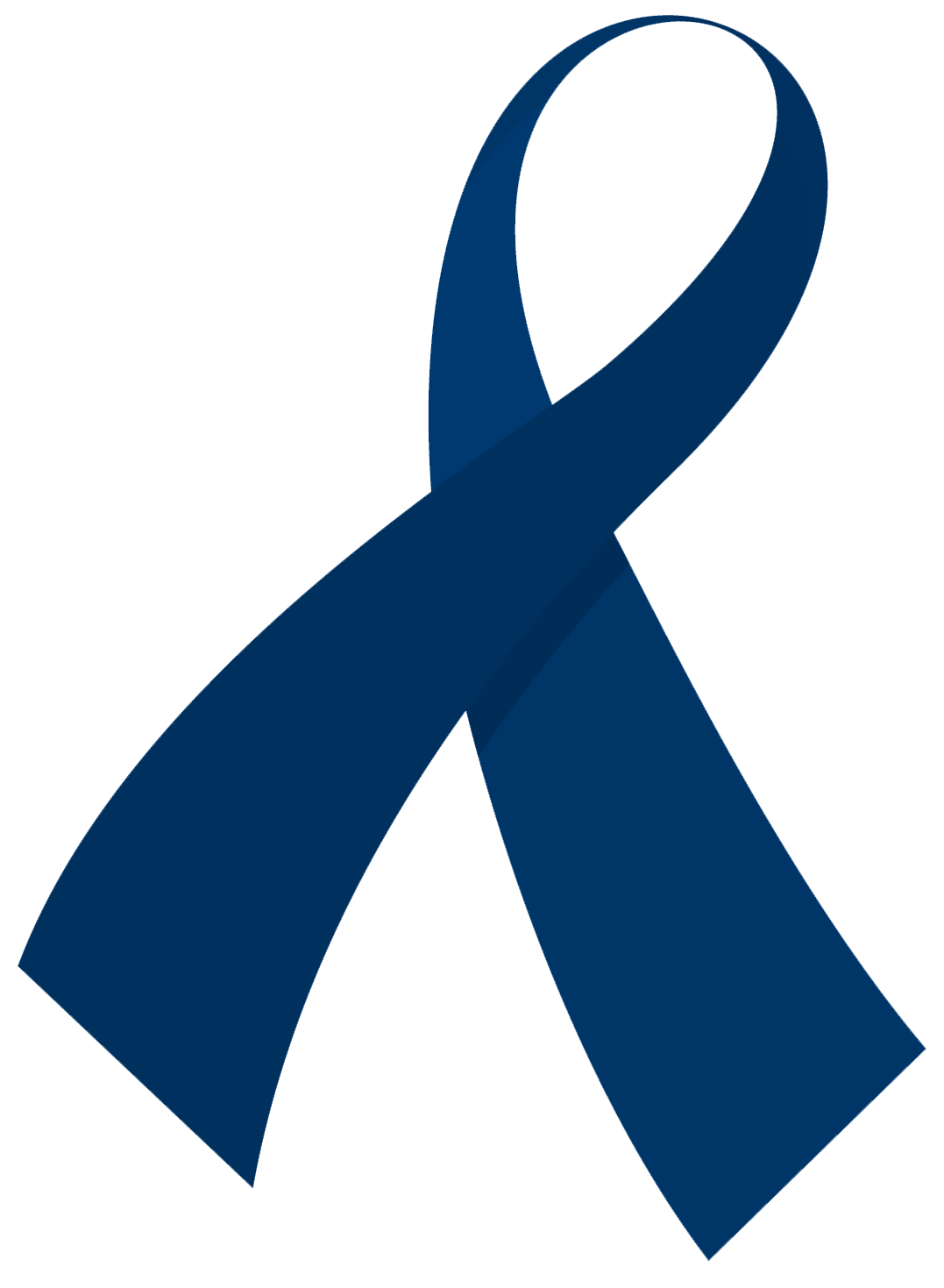 Logo ribbon clipart png navy black and white download Free Cancer Ribbon Clip Art - Cliparts.co black and white download