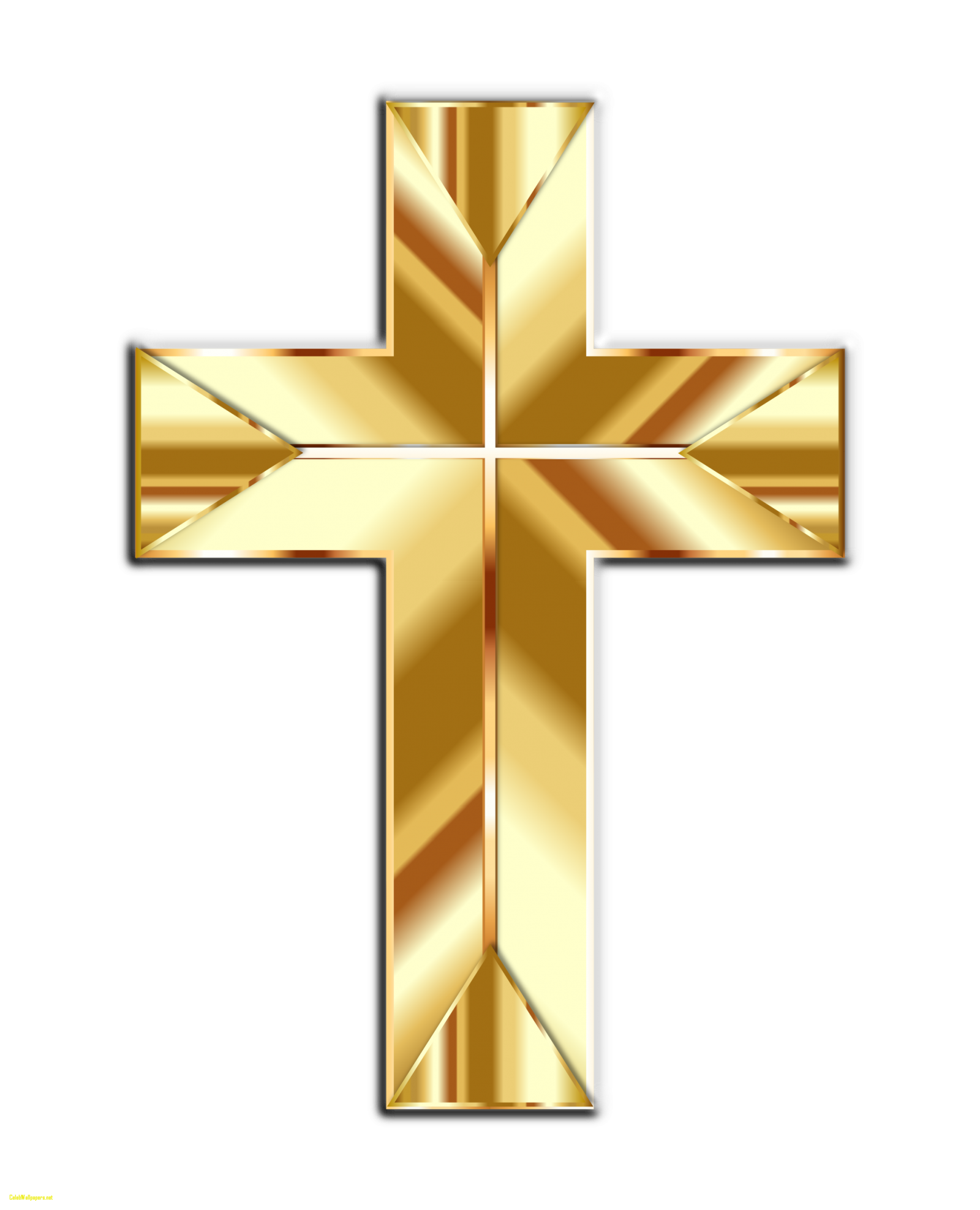 Awesome cross clipart picture library library Cross Images Awesome Clipart Golden Cross   CelebsWallpaper picture library library