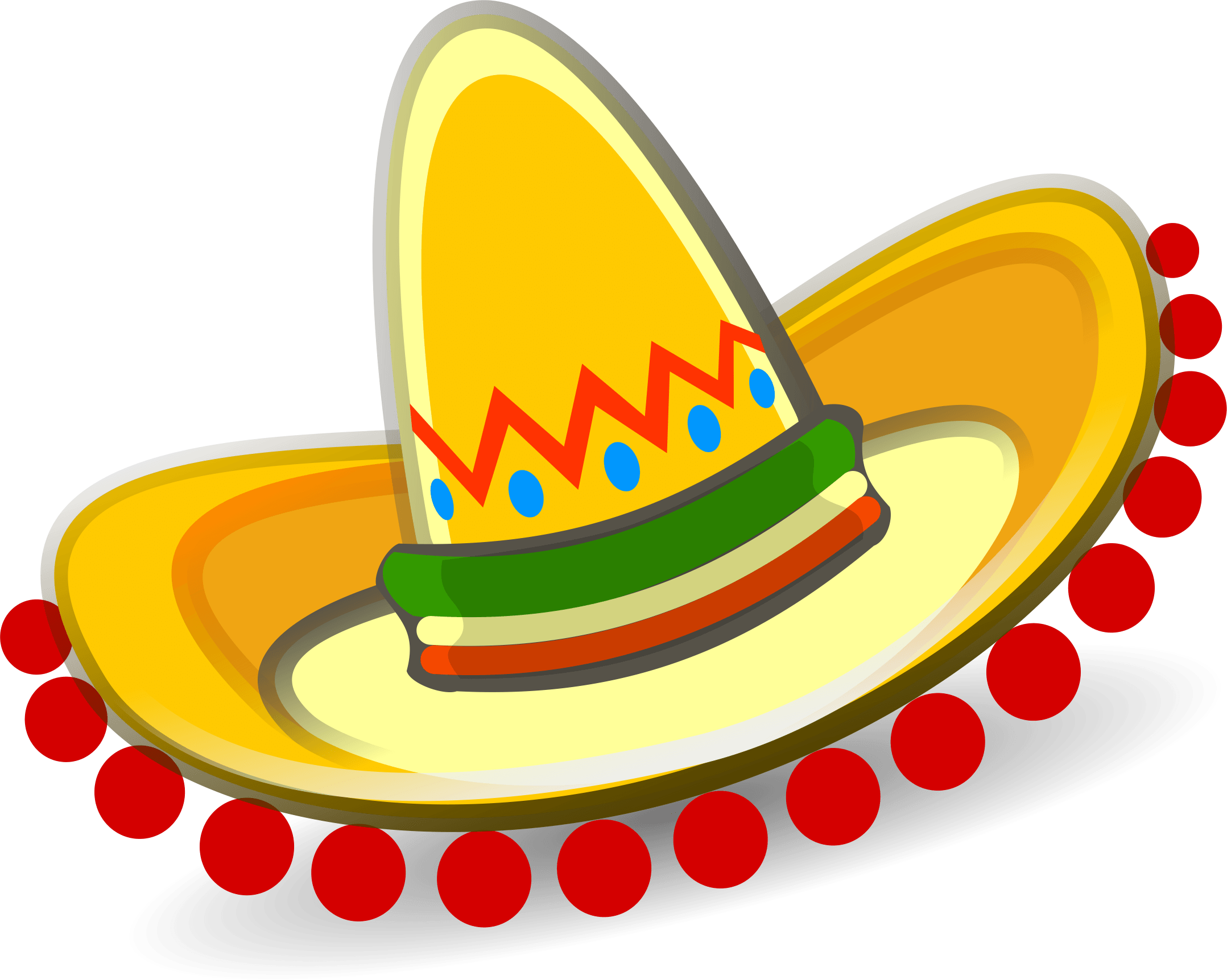 Awesome sombrero clipart picture free download Sombrero Cliparts - Cliparts Zone picture free download