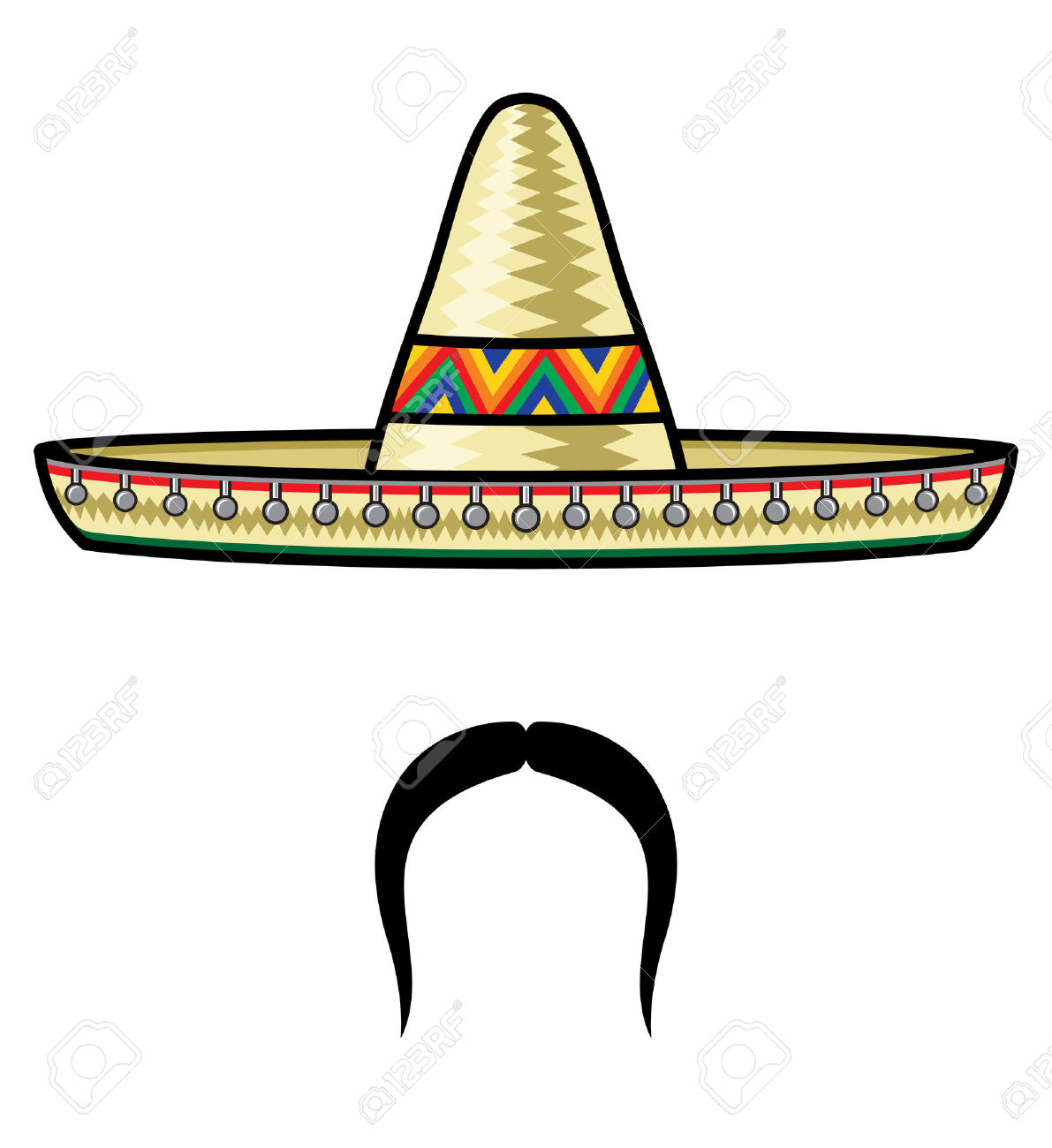 Awesome sombrero clipart clip art free download Sombrero Pictures Group with 34+ items clip art free download