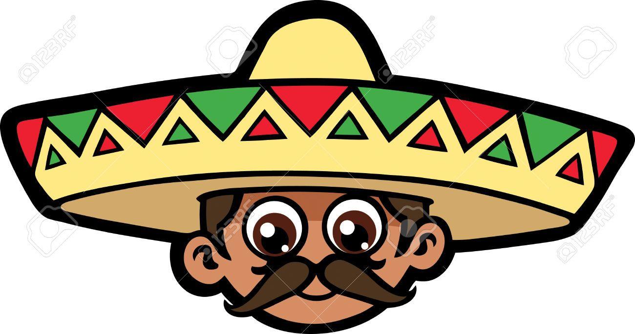 Awesome sombrero clipart clip art stock mexican sombrero cartoon - Google Search | Christmas | Xmas crafts ... clip art stock