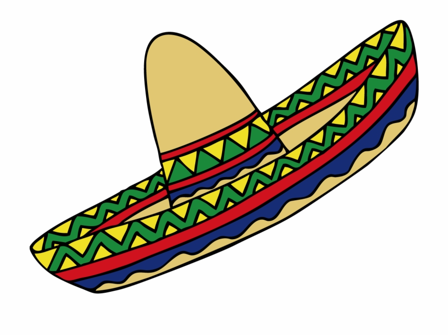 Awesome sombrero clipart png library Related Image Of Awesome Birthday Hat Happy Birthday - Christmas ... png library