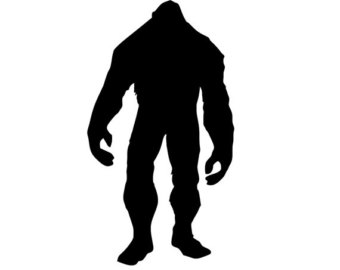 Awsome bigfoot clipart vector freeuse download Bigfoot Cliparts - Cliparts Zone vector freeuse download