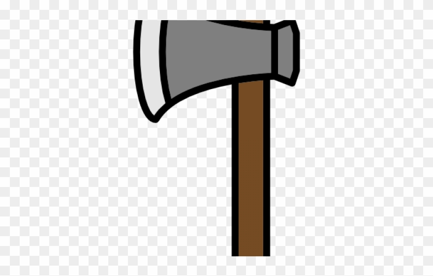 Ax and wood clipart royalty free Axe Clipart Wood Axe - Png Download (#4085368) - PinClipart royalty free
