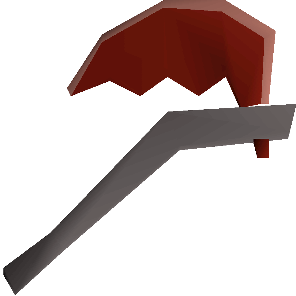 Axe power attack clipart svg transparent download Dragon axe | Old School RuneScape Wiki | FANDOM powered by Wikia svg transparent download