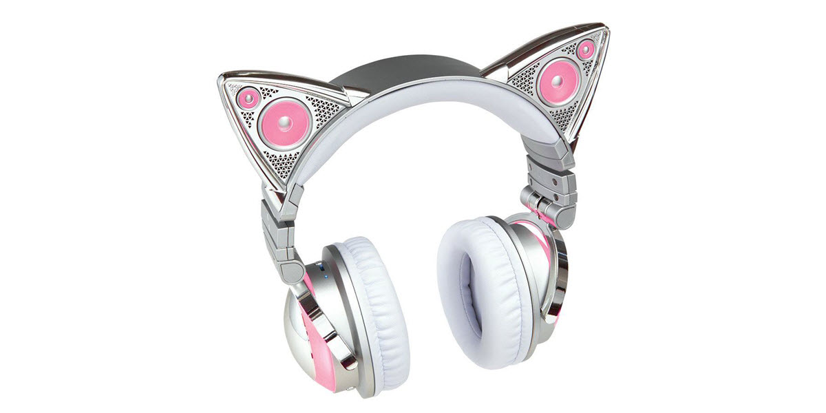 Axent wear clipart freeuse download Best Cat Ear Headphones 2019 - Buyer\'s Guide & Reviews (^._.^)ノ freeuse download
