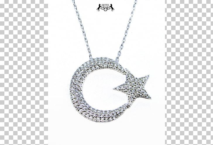 Ay y--ld--z clipart free download Charms & Pendants Necklace Bling-bling Body Jewellery PNG, Clipart ... free download