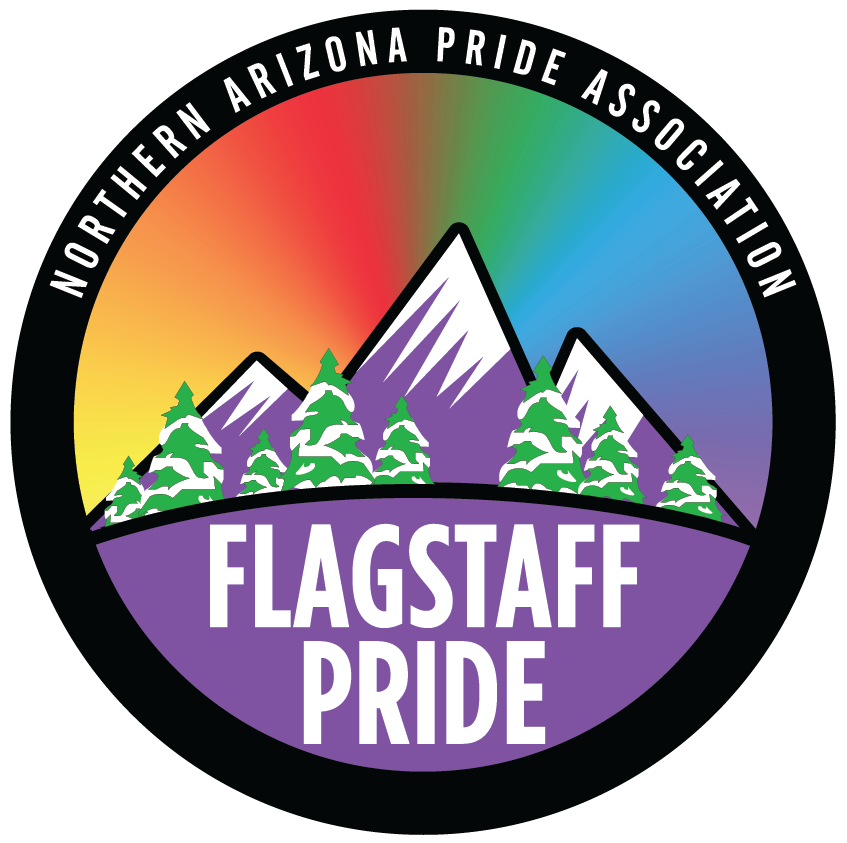 Az find logo clipart svg freeuse library Welcome to Flagstaff Pride! | Flagstaff Pride svg freeuse library