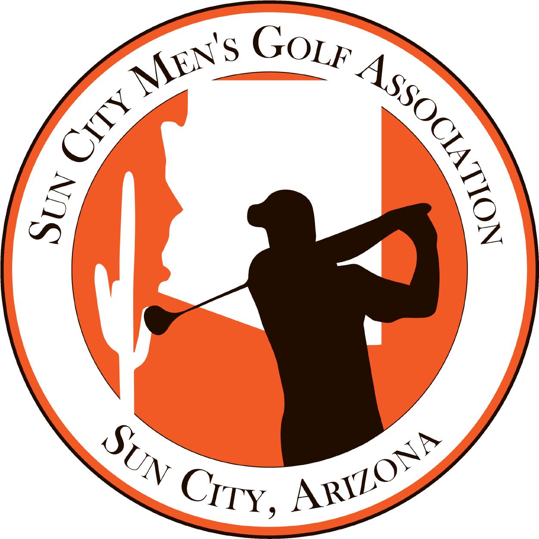 Az find logo clipart svg free stock Home - SCMGA - Sun City, AZ svg free stock