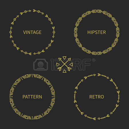 Aztec arrow circle clipart image black and white download 191,192 Arrow Circle Stock Illustrations, Cliparts And Royalty ... image black and white download