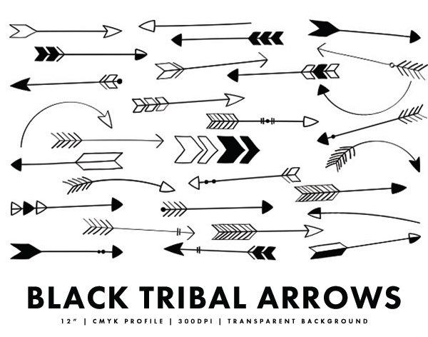Aztec arrow circle clipart image stock Aztec arrow clipart | Etsy image stock