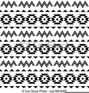 Aztec border clipart clip transparent stock Aztec Clipart Borders | Free Images at Clker.com - vector clip art ... clip transparent stock