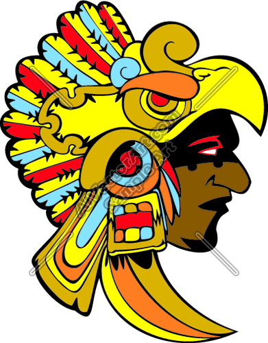 Aztec clipart number 1 picture freeuse download Aztec Clipart & Aztec Clip Art Images - ClipartALL.com picture freeuse download