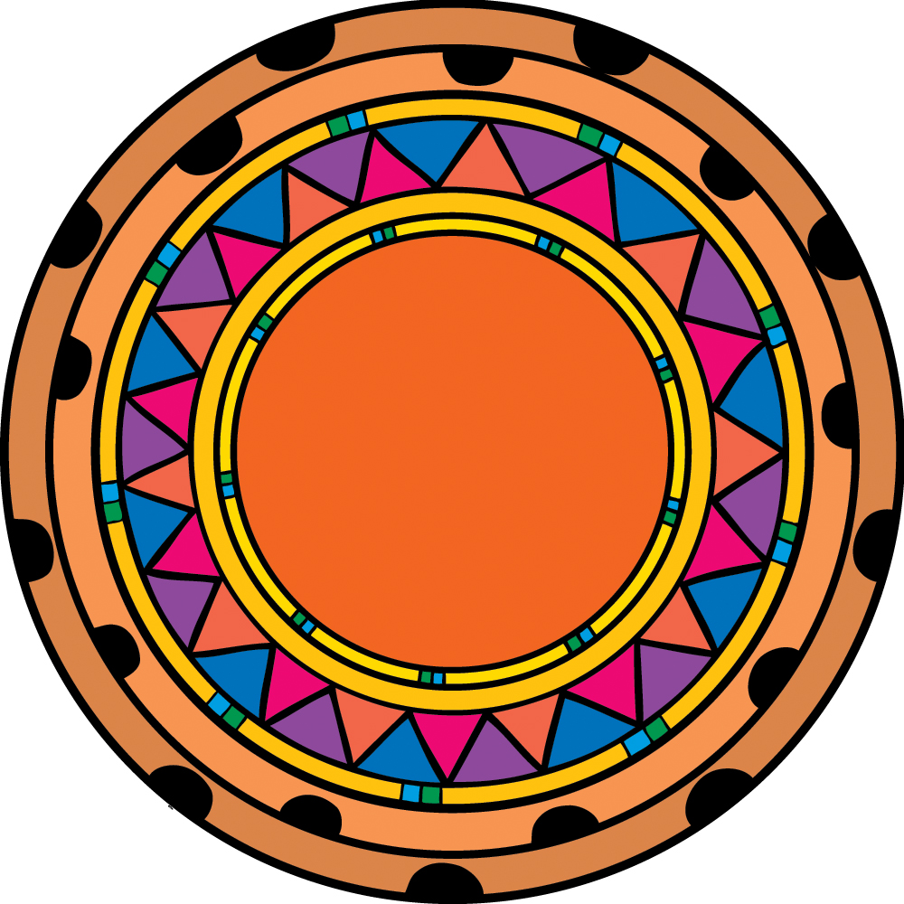 Aztec clipart number 1 svg royalty free Aztec Clipart & Aztec Clip Art Images - ClipartALL.com svg royalty free