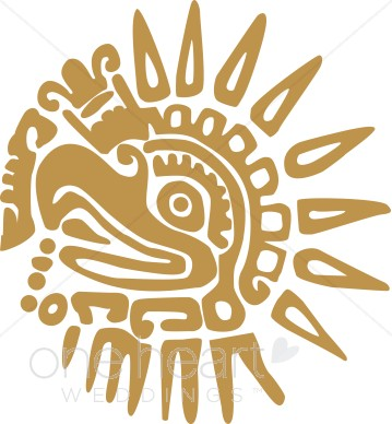 Aztec clipart number 1 png royalty free library Aztec Clipart Page 1 png royalty free library