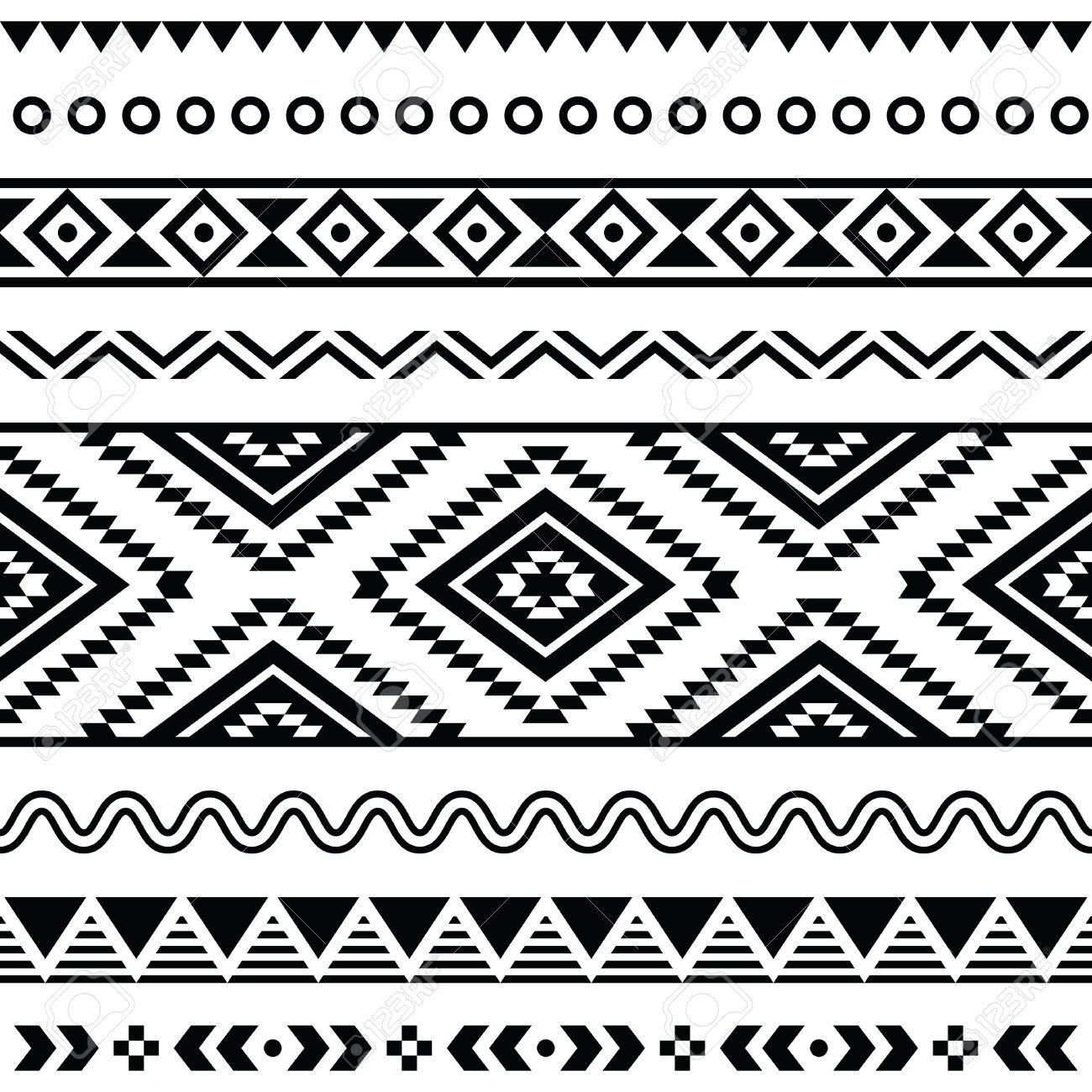 Aztec clipart number 1 png freeuse download Aztec clipart number 1 - ClipartFest png freeuse download
